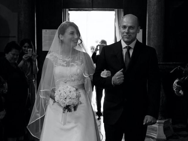 Il matrimonio di Nicola e Erika a Lido di Venezia, Venezia 21