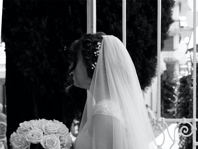Il matrimonio di Nicola e Erika a Lido di Venezia, Venezia 42