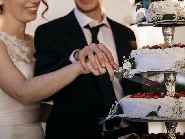 Il matrimonio di Nicola e Erika a Lido di Venezia, Venezia 45
