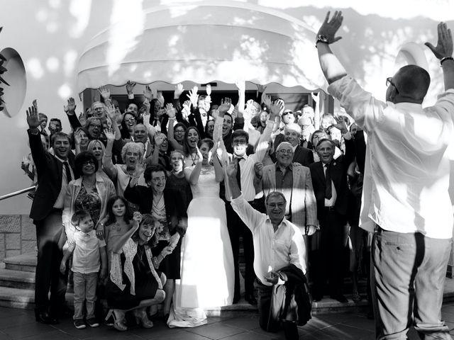 Il matrimonio di Nicola e Erika a Lido di Venezia, Venezia 46