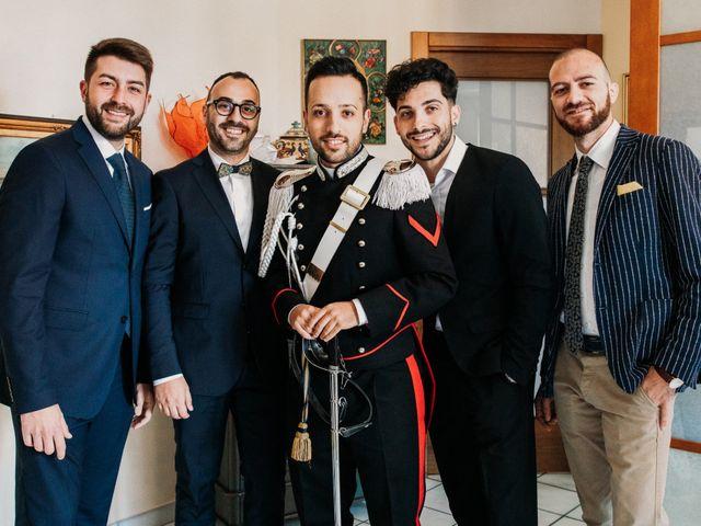 Il matrimonio di Raffaele e Valentina a Bacoli, Napoli 5