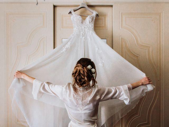 Il matrimonio di Raffaele e Valentina a Bacoli, Napoli 7