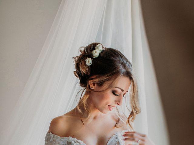 Il matrimonio di Raffaele e Valentina a Bacoli, Napoli 8