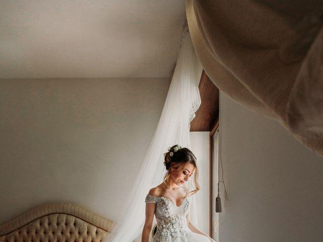 Il matrimonio di Raffaele e Valentina a Bacoli, Napoli 11