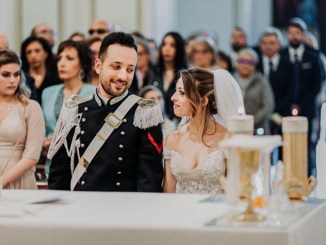Il matrimonio di Raffaele e Valentina a Bacoli, Napoli 18