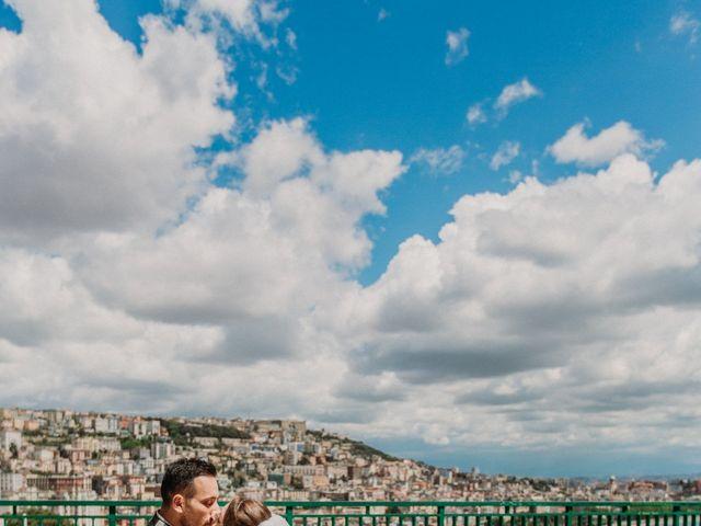 Il matrimonio di Raffaele e Valentina a Bacoli, Napoli 21