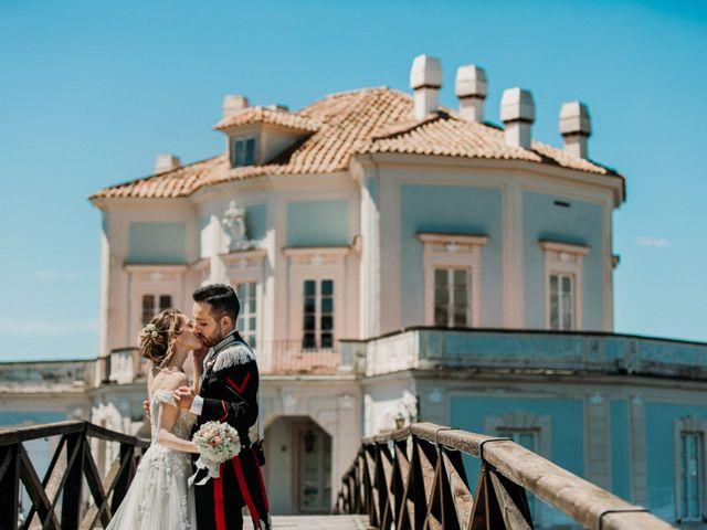 Il matrimonio di Raffaele e Valentina a Bacoli, Napoli 22