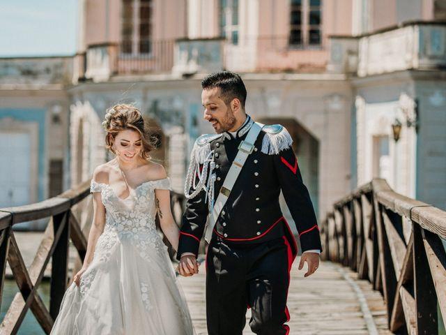 Il matrimonio di Raffaele e Valentina a Bacoli, Napoli 23