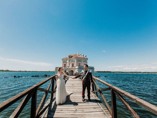 Il matrimonio di Raffaele e Valentina a Bacoli, Napoli 24