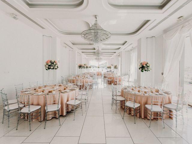 Il matrimonio di Raffaele e Valentina a Bacoli, Napoli 2