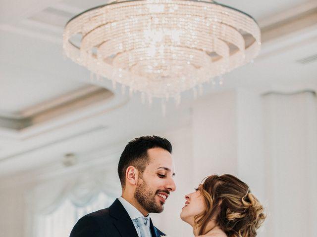 Il matrimonio di Raffaele e Valentina a Bacoli, Napoli 28