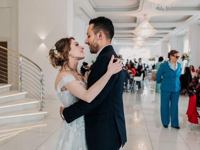 Il matrimonio di Raffaele e Valentina a Bacoli, Napoli 30