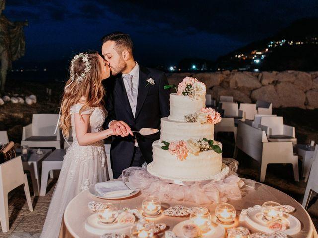 Il matrimonio di Raffaele e Valentina a Bacoli, Napoli 38
