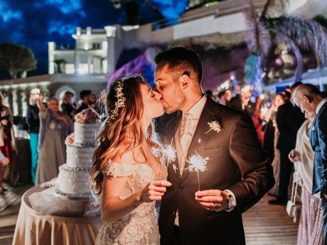 Il matrimonio di Raffaele e Valentina a Bacoli, Napoli 39