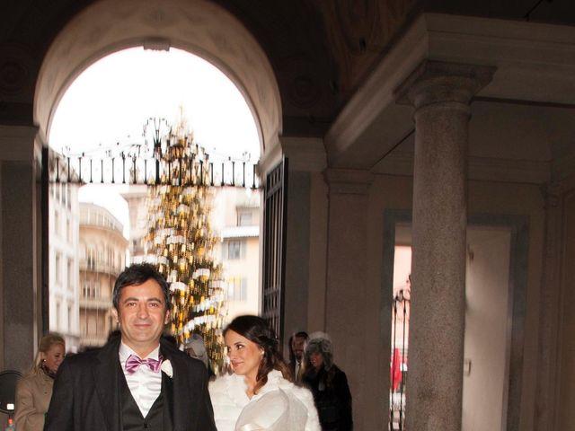 Il matrimonio di Matteo e Maddalena a Como, Como 3