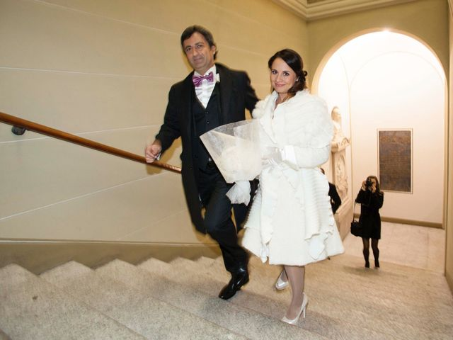 Il matrimonio di Matteo e Maddalena a Como, Como 5