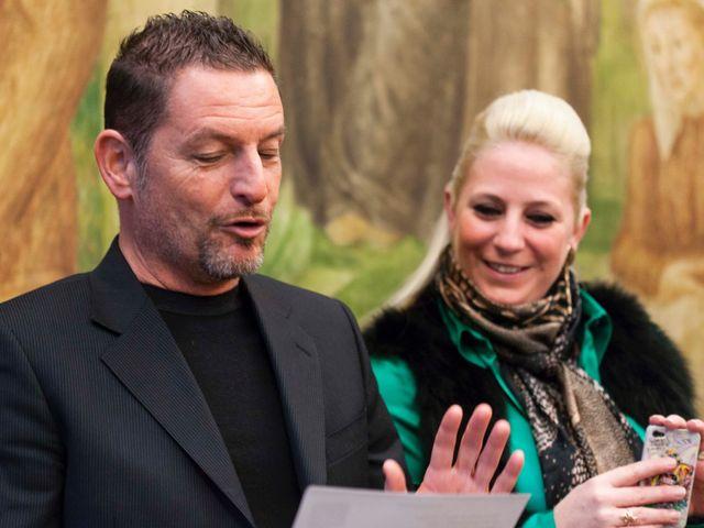Il matrimonio di Matteo e Maddalena a Como, Como 10