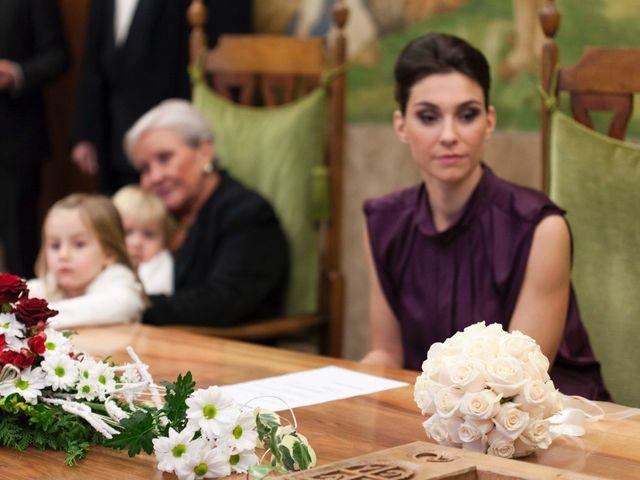 Il matrimonio di Matteo e Maddalena a Como, Como 12