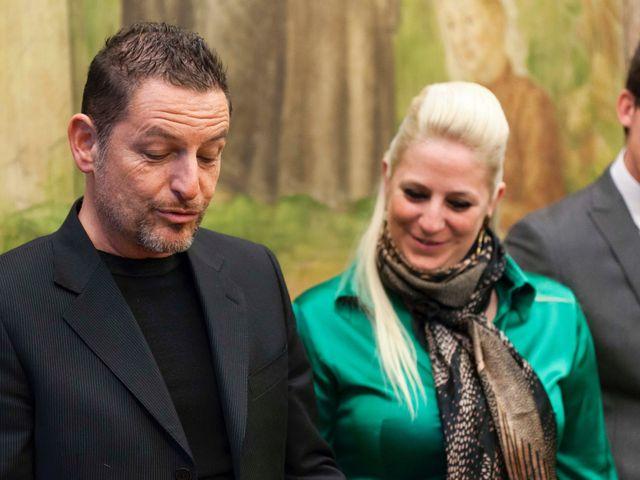 Il matrimonio di Matteo e Maddalena a Como, Como 20