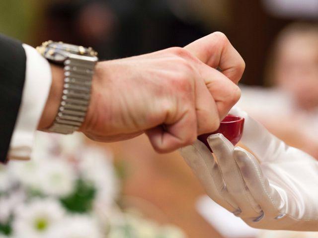 Il matrimonio di Matteo e Maddalena a Como, Como 25