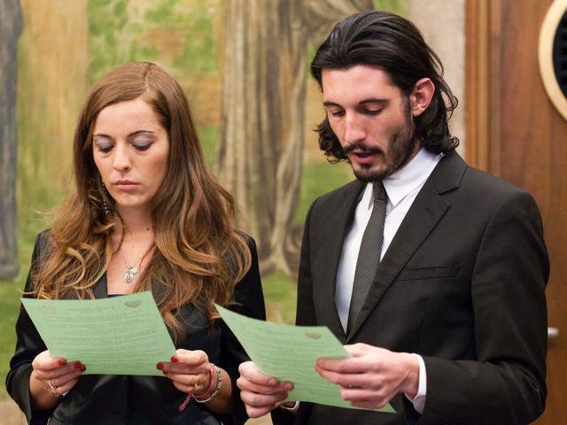 Il matrimonio di Matteo e Maddalena a Como, Como 27