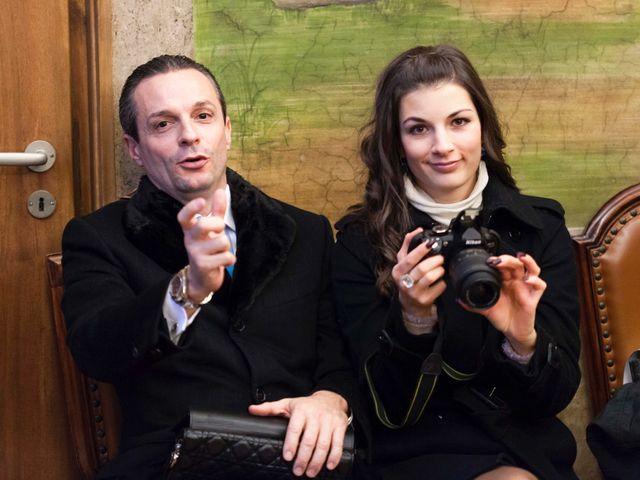 Il matrimonio di Matteo e Maddalena a Como, Como 29