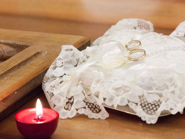 Il matrimonio di Matteo e Maddalena a Como, Como 32