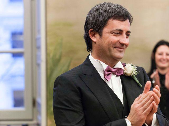 Il matrimonio di Matteo e Maddalena a Como, Como 38