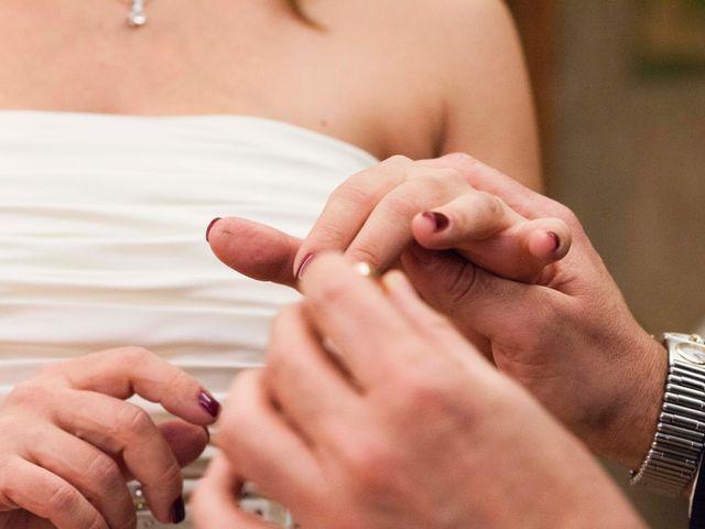 Il matrimonio di Matteo e Maddalena a Como, Como 41