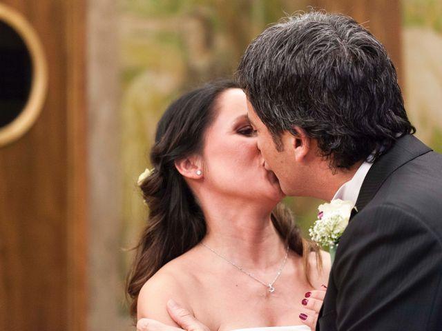 Il matrimonio di Matteo e Maddalena a Como, Como 43