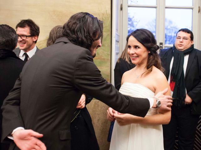 Il matrimonio di Matteo e Maddalena a Como, Como 50