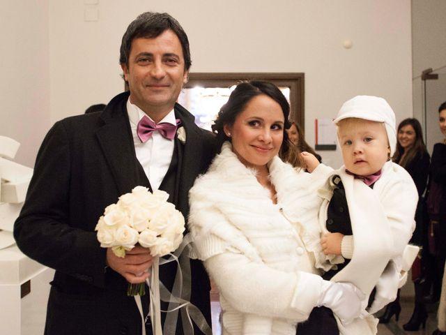 Il matrimonio di Matteo e Maddalena a Como, Como 55