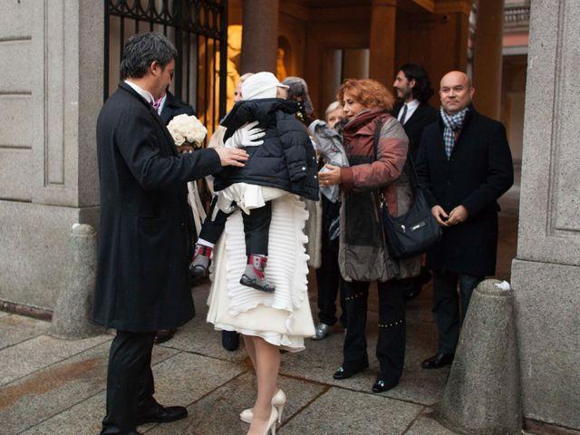 Il matrimonio di Matteo e Maddalena a Como, Como 56