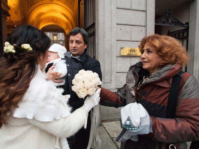 Il matrimonio di Matteo e Maddalena a Como, Como 59