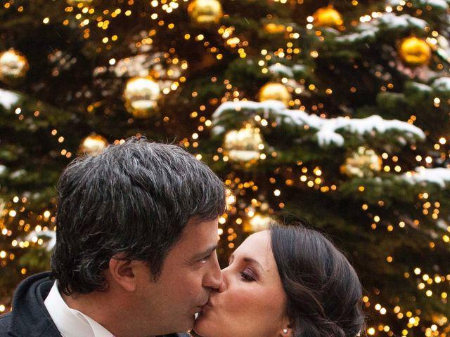 Il matrimonio di Matteo e Maddalena a Como, Como 60
