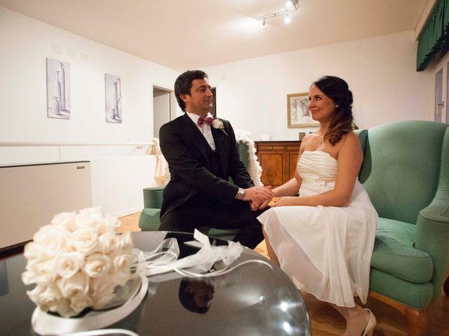 Il matrimonio di Matteo e Maddalena a Como, Como 61