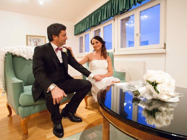 Il matrimonio di Matteo e Maddalena a Como, Como 62