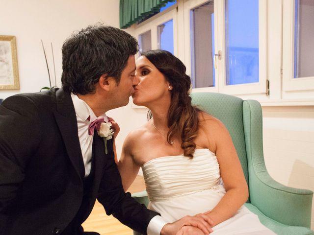 Il matrimonio di Matteo e Maddalena a Como, Como 63