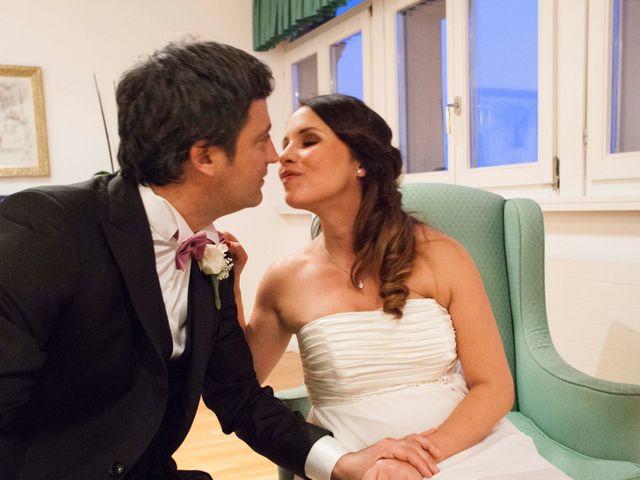 Il matrimonio di Matteo e Maddalena a Como, Como 64