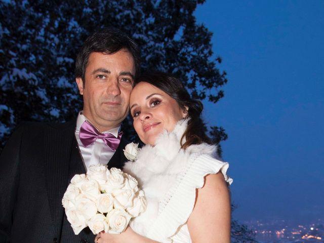 Il matrimonio di Matteo e Maddalena a Como, Como 66