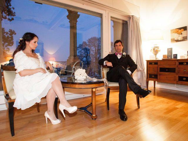 Il matrimonio di Matteo e Maddalena a Como, Como 67