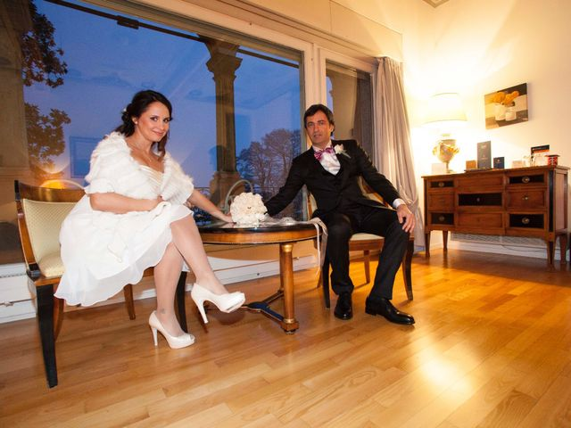 Il matrimonio di Matteo e Maddalena a Como, Como 68