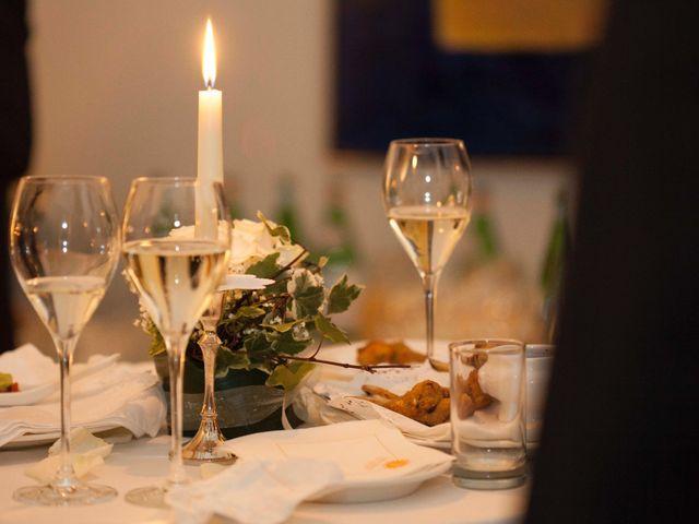 Il matrimonio di Matteo e Maddalena a Como, Como 77
