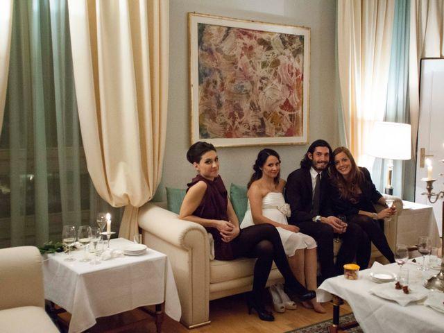 Il matrimonio di Matteo e Maddalena a Como, Como 105