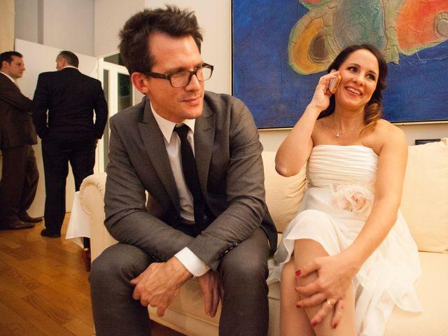 Il matrimonio di Matteo e Maddalena a Como, Como 109