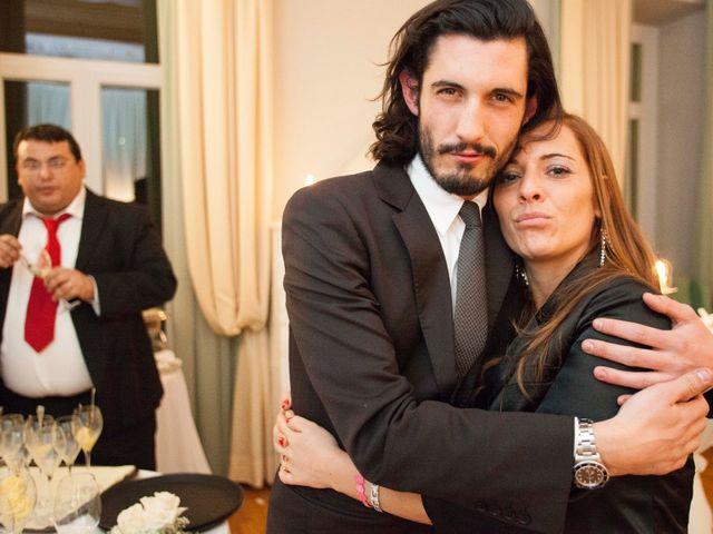 Il matrimonio di Matteo e Maddalena a Como, Como 111