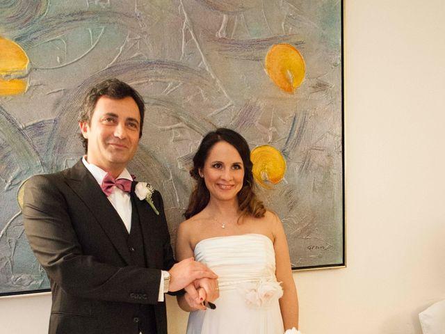 Il matrimonio di Matteo e Maddalena a Como, Como 114