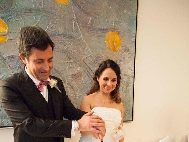Il matrimonio di Matteo e Maddalena a Como, Como 115