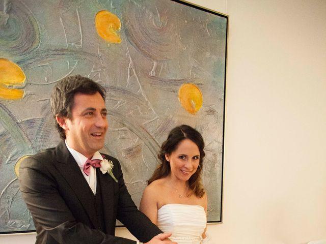 Il matrimonio di Matteo e Maddalena a Como, Como 117