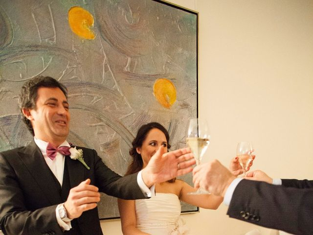 Il matrimonio di Matteo e Maddalena a Como, Como 118
